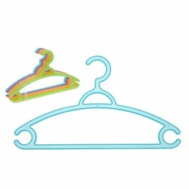 10x kledinghangertjes voor kinderkleding