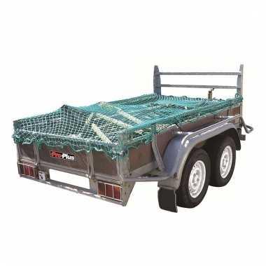 Aanhangwagennet 200 x 350 cm