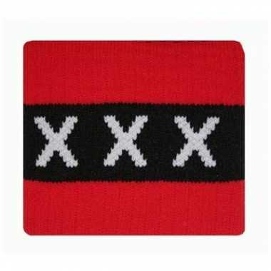 Aanvoerdersbanden ajax xxx