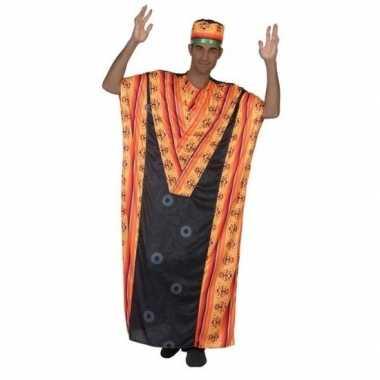 Afrikaans kaftan kostuum/set voor heren