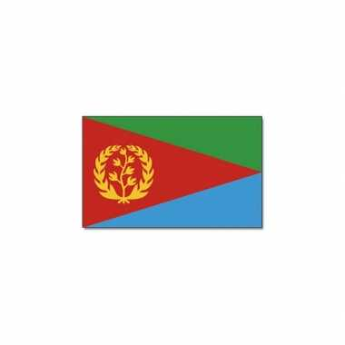 Afrikaanse vlag eritrea