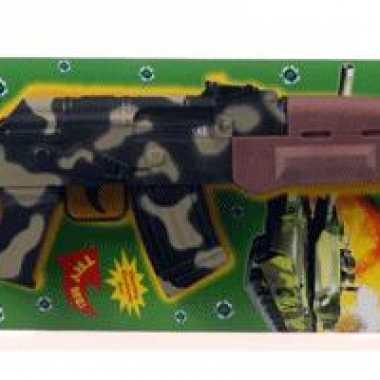 Ak-47 speelgoed geweer