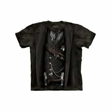 All-over print t-shirt sheriff