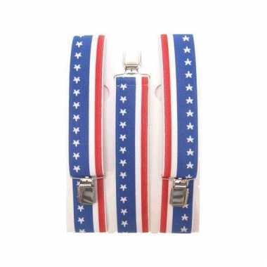 Amerikaanse bretels