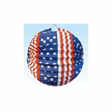Amerikaanse lampion van 24 cm