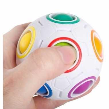 Anti stress speelgoed magic bal 7 cm