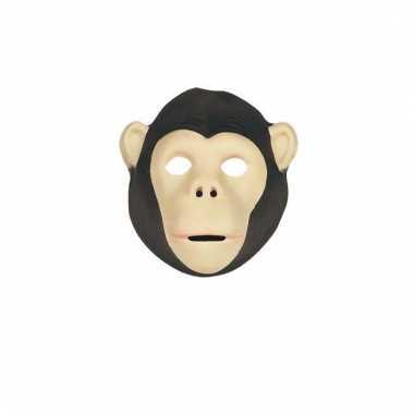 Apen maskers voor kinderen