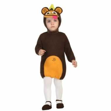 Apen pakje voor baby en peuters