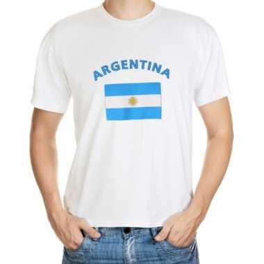 Argentijnse vlag t-shirts