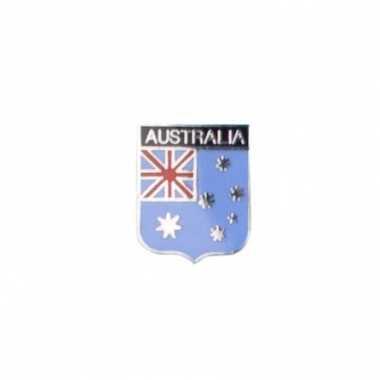 Australie mini pinnetje