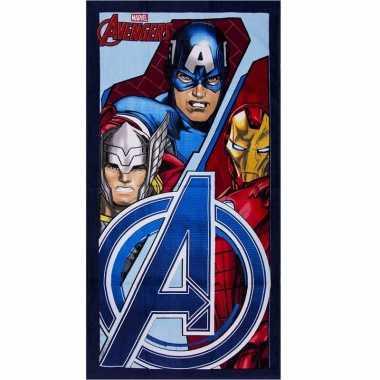 Avengers strandlaken type 1