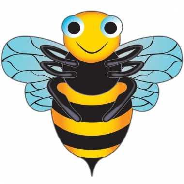 Bijen speel vlieger 76 x 112 cm