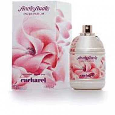 Cacharel anais anais edt 50 ml geurtje