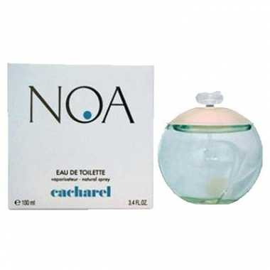 Cacharel noa edt 50 ml geurtje