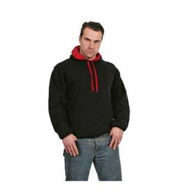 Capuchon sweater volwassenen