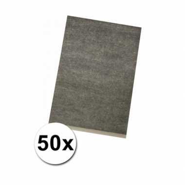 Carbon papier a-4 formaat