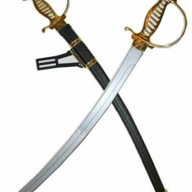 Carnaval cavelerie zwaard jack