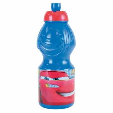Cars pop-up schoolbeker 350 ml