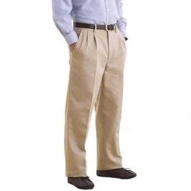 Casual pantalon voor heren