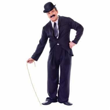 Charlie kostuum voor heren