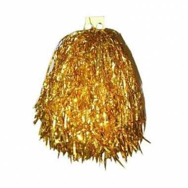 Cheerballs goud 33 cm
