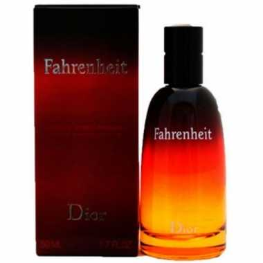 Christian dior fahrenheit as 50 ml geurtje