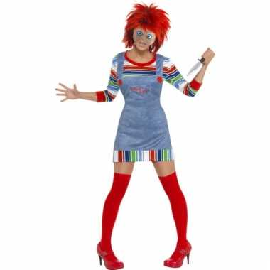 Chucky childsplay dames kleding