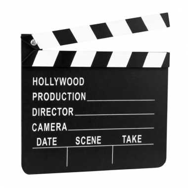 Clipboard film hollywood thema