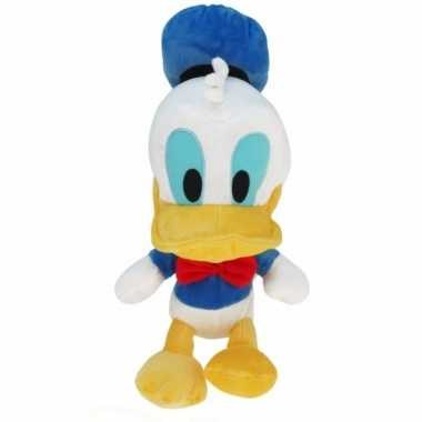 Clubhouse donald duck knuffel 25 cm