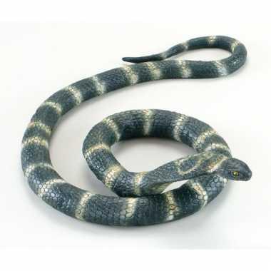 Cobra van buigbaar rubber