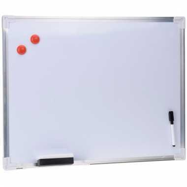 Complete whiteboard set 60 cm
