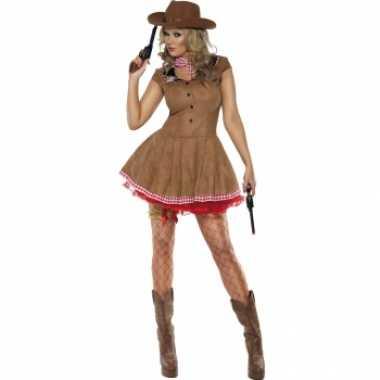 Cowboy jurkje voor dames