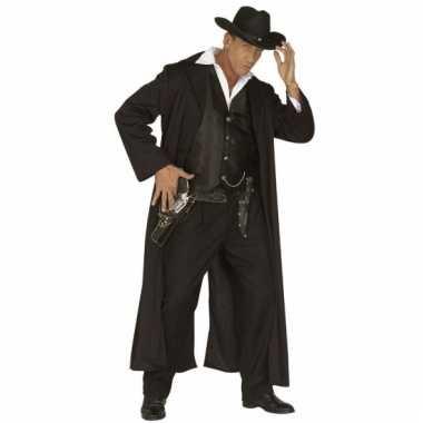 Cowboy outfit voor heren