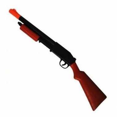 Cowboy speelgoed geweer voor kinderen