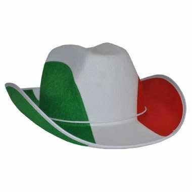 Cowboyhoeden italie