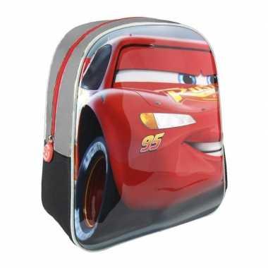 Disney cars 3d rugzak voor kinderen