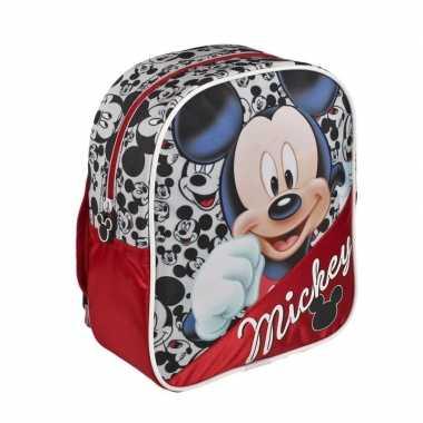 Disney mickey mouse rugzak voor kinderen