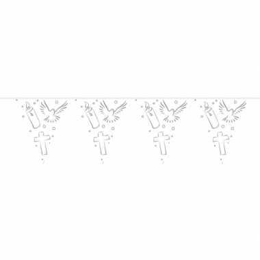 Eerste communie vlaggenlijn 10 m