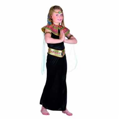 Egyptische prinses jurk voor meisjes