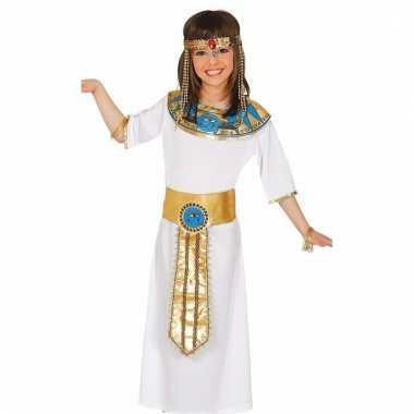 Egyptische verkleedkleding voor meisjes