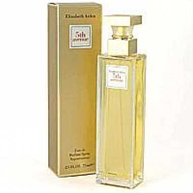 Elizabeth arden 5th avenue 30 ml geurtje