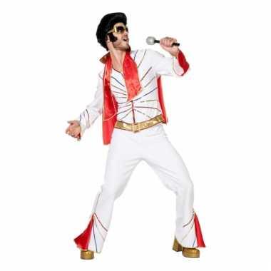 Elvis kostuum voor mannen