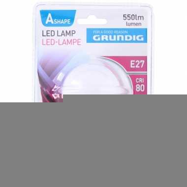 Energie besparende e27 led lamp