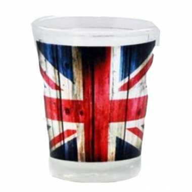 Engeland shotglas