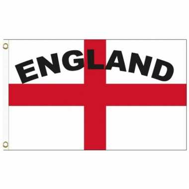 Engeland voetbal vlag