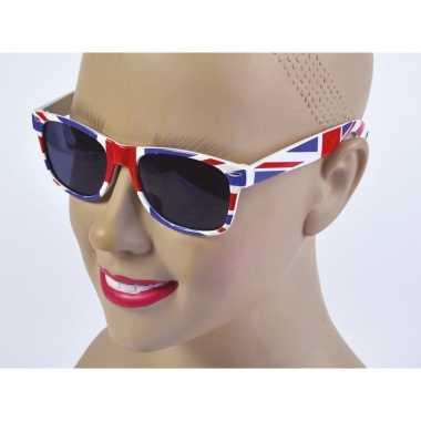 Engeland zonnebril
