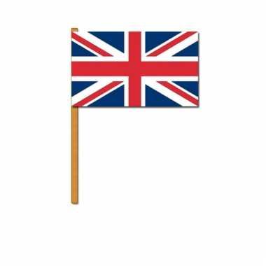 Engeland zwaaivlaggetjes
