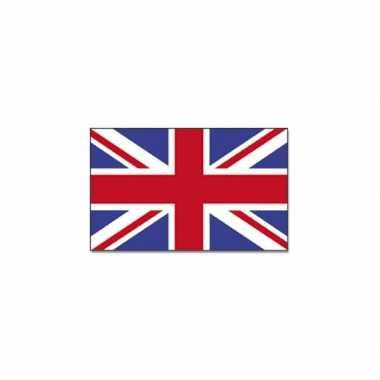 Engelse vlag brittannie