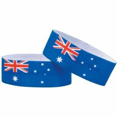 Fan armband australie
