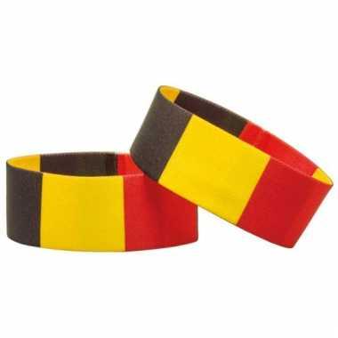 Fan armband belgie